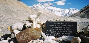 Everest-Deaths-Mallory-and-Irvine-Memorial